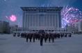 渭南公安:平安护航又一年