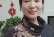 同州梆子传承人申梅芳网上演唱助力抗疫情