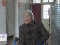 家有一老 如有一宝 探访107岁老人——李玉琴