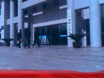 """渭南市法院系统首届""""十佳法官""""""""十佳法庭""""事迹展播 富平县人民法院淡村人民法庭"""
