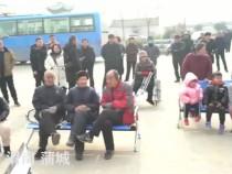 短视频|渭南:非遗过大年  文化进万家
