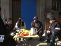 临渭区: 50余名残疾人朋友考取驾照  自由出行更便捷