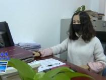 临渭区劳动就业服务中心:疫情难阻就业路 网络招聘送春风