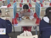渭南四万多名高三学生返校开学 瑞中突出科学防控和温暖关怀