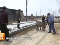 """韩城市龙门镇:环境治理按下""""快捷键"""""""