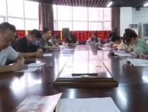 渭南高新区高新小学组织开展教师备课技能比赛