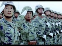这个陕西征兵广告实在是燃爆了