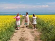 青甘川篇⑥丨青海湖畔吼秦腔