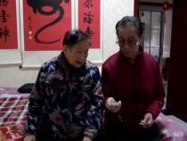 """富平:探索养老发展新路子 托起幸福""""夕阳红"""""""