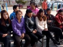 """渭南市未成年人救助保护中心开展""""政策宣讲进村(居)""""活动"""