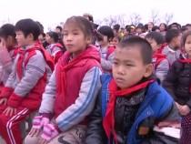 蒲城县民政局启动农村留守儿童 困境儿童关爱计划