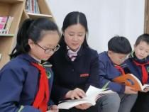 """《教育访谈》邀请临渭区北塘实验小学畅谈""""我们这五年"""""""