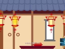 【渭南科普】六方宫灯 点亮你的元宵节