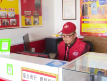 业主靳少辉特色三步走 实现精准营销