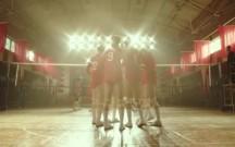 燃!电影《夺冠》MV首发