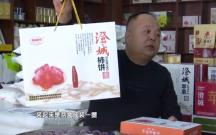 《农家四季》新春特别节目·最牛年货抢抢抢:澄城柿饼