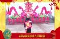 华阴市公安局交警大队给全市人民拜年了