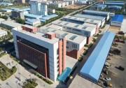 合阳社区工厂:苏陕协作 助力群众脱贫