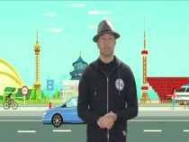 【122交通安全日】于荣光:系好安全带