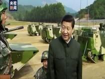 时政微视频丨统帅和士兵