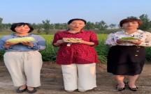 """三级娘家人暖心代言, 助销大荔""""妇""""字号农产品"""