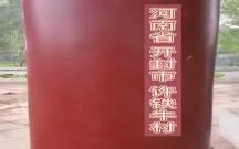 豫鲁篇⑤|500年的神兽笑了