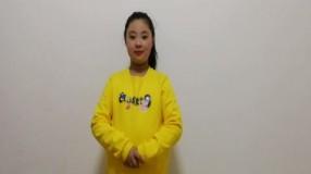 苗景如《我驕傲我是中國人》