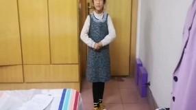 李依澤《少年,中國夢》