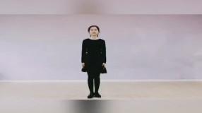 张怡萌 拉丁舞