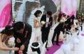 2014渭南青年集体婚礼暨婚姻博览会