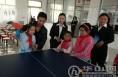 合阳红十字会日为特殊儿童捐赠