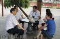 国家两部局联合对韩城文化名城保护进行检查