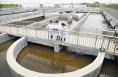 经开区渭北新区污水处理厂运行正常