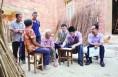 澄城102名优秀干部进村任第一书记 任期三年