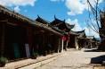 孝义古镇旅游项目