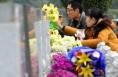 澄城积极倡导清明祭扫新风
