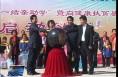 临渭区政协委员一对一结亲助学全区259名贫困学生
