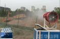 高新区建设局:紧抓重点 让治污降霾工作掷地有声