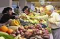 受高温和强降雨天气影响 蔬菜价涨肉禽价跌