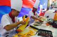 山东平度市来渭考察交流第26届中国厨师节举办情况