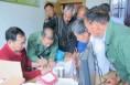 华阴60岁以上农村退役士兵发放百万生活补助金