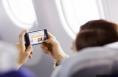你支持开放在飞机上使用手机吗?