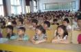 澄城县积极开展送法进校园活动