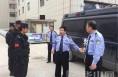 國慶雙節首日:渭南市華州區公安局全力守護轄區安全穩定
