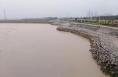 渭河渭南段将出现今年入汛以来1800-2500m³/s最大洪水