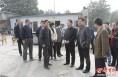 渭南高新:打好环境问题整改攻坚战