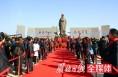 中国烹饪始祖伊尹祭拜活动在合阳隆重举行