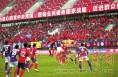 国庆双节期间陕西体育圈发生了这些大事儿