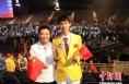 第44届世界技能大赛落幕:中国获15金焊接两连冠