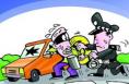 渭南市公安局经开分局破获系列强奸抢劫盗窃案